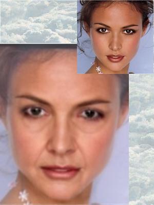 Программу посмотри на себя в старости